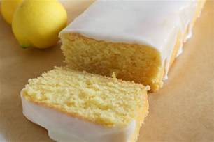 easy lemon cake recipes dishmaps