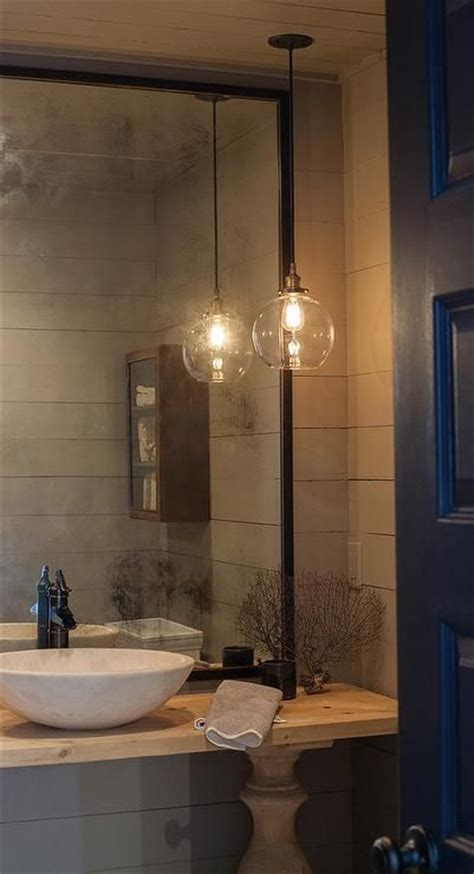 bathroom lighting ideas pinterest inspiring bathroom pendant lighting best ideas about