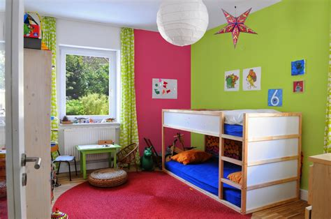 pintar cuarto ideas para pintar un dormitorio infantil ideas para
