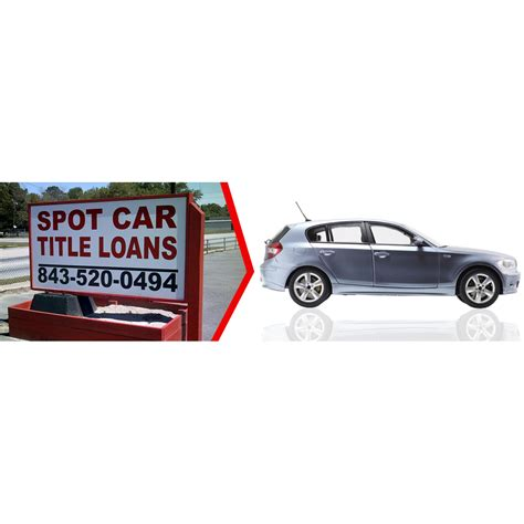 spot car title loans iii coupons    georgetown