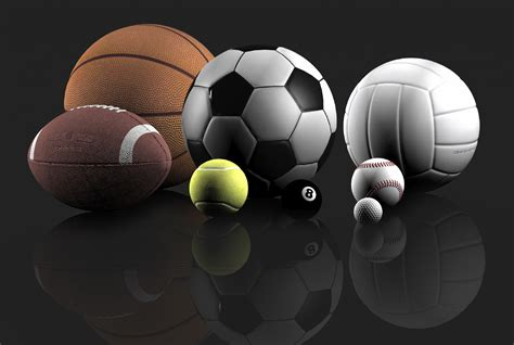 all sports balls pictures to what sports rank highest for eye injuries johnson