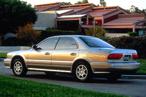 1992 96 mitsubishi diamante consumer guide auto