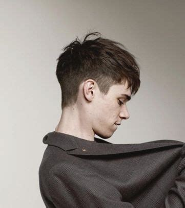 london boy haircut undercut boy buscar con google mi estilo pinterest