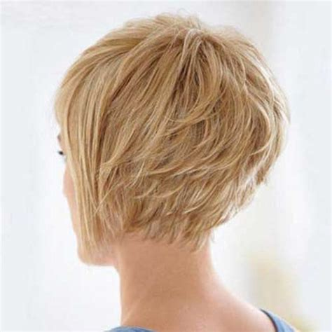short high bob 7 graduated bob hairstyle bobs short layered haircuts