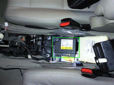 airbag deployment 2001 ford taurus electronic throttle control ford fiesta airbag sensor location ford f 150 speed sensor location elsavadorla