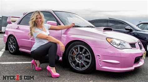 pink subaru 27 best images about cars on cars and