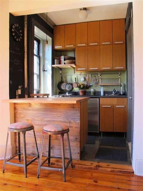 disenos cocinas pequenas barra  decoracion de interiores fachadas  casas como