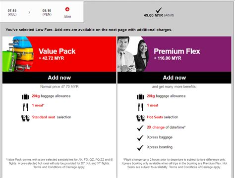 airasia value pack airasia has launched a new value pack here s everything