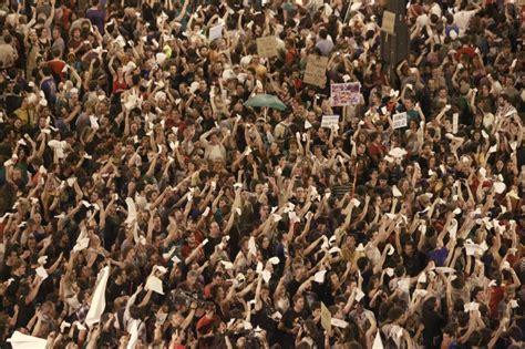 imagenes de multitudes orando 191 qu 233 es una multitud educaci 243 n global para una nueva