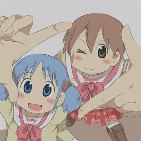 anime comedy nichijou comedic aspect of nichijou anime amino