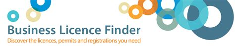 business licence finder home