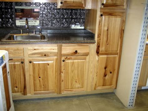 rustic hickory cabinets black laminate countertops ge 17 best images about granite on pinterest kitchen black