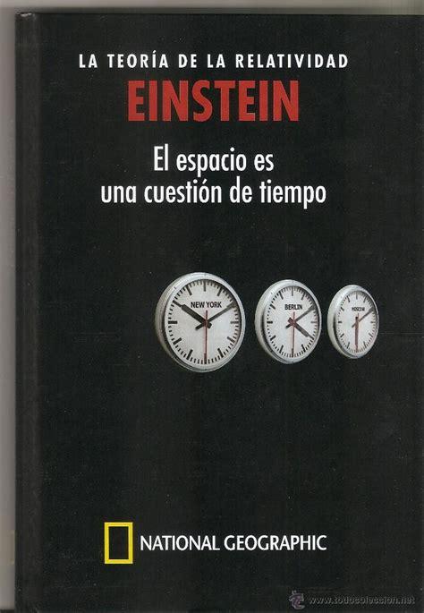 libro todo es cuestin de la teoria de la relatividad einstein el espacio comprar libros de m 250 sica en todocoleccion
