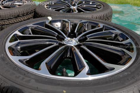 Rims For Toyota Corolla 2014 Toyota Corolla Oem Factory 17 Quot Wheels Firestone