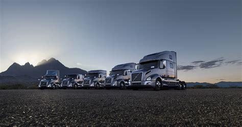 new volvo vnl volvo vnl specifications volvo trucks usa
