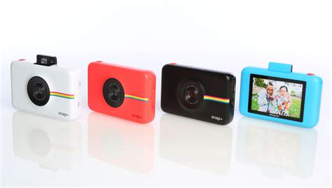 polaroid and polaroid debuts the next generation of the instant print