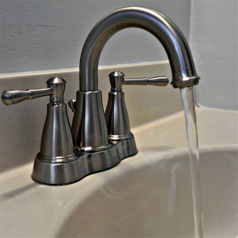 replacing a kitchen sink faucet bathroom how to replace bathtub faucet bathtub