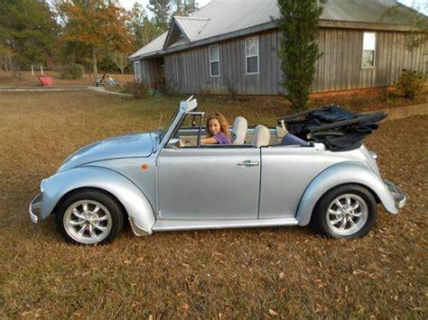 blue volkswagen beetle 1970 buy new 1970 volkswagen beetle convertible in laurel