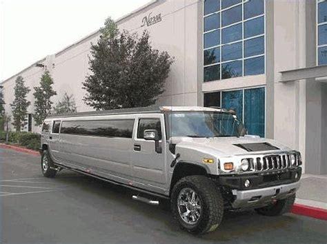 hummer limo hire