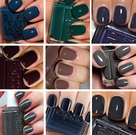 fall nail colors fall nail colors 2014 for toes studio design gallery
