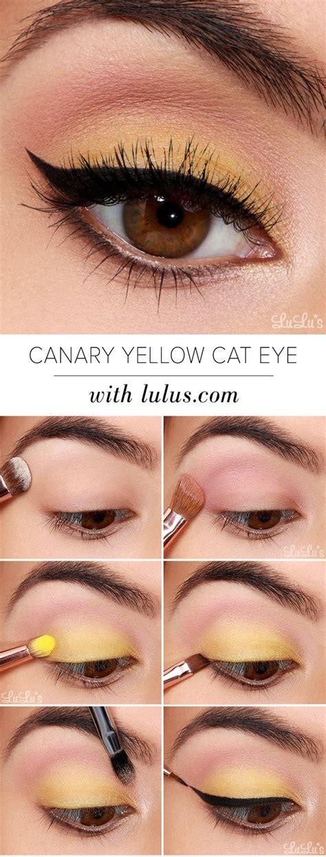 tutorial makeup lulu best 20 how to cat eye ideas on pinterest perfect cat