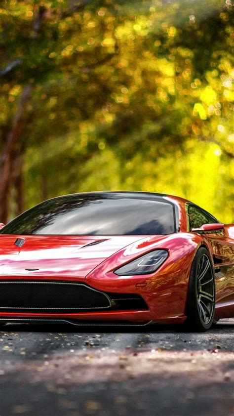car wallpaper vertical wallpaper aston martin dbc 4k hd wallpaper supercar