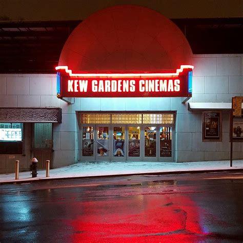 8 unique theaters in new york city