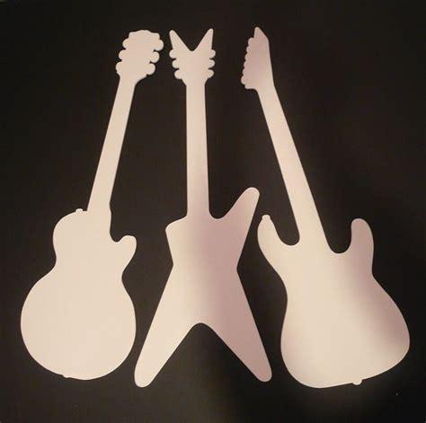Guitar Themed Wedding   of lanai imaginerent guitar