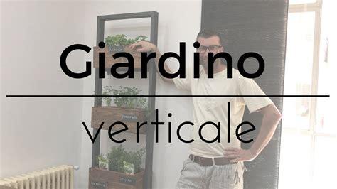 giardini verticali fai da te fai da te giardino verticale