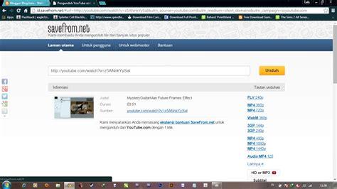 download youtube dengan mudah cara download video di youtube dengan mudah blog baru