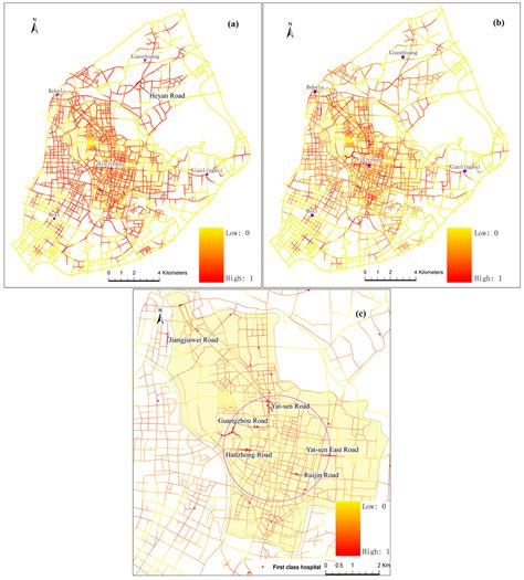 pattern analysis reviewer ijerph free full text spatial distribution