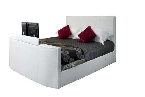 the new york tv bed tvbed