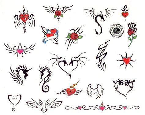 rose tattoo flash art tattoos tattoos