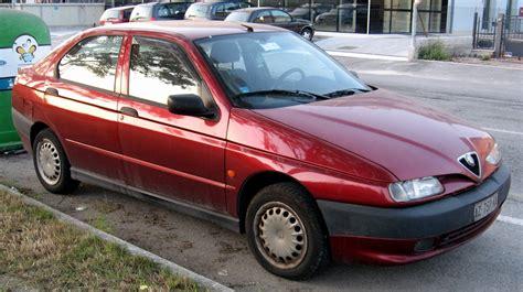 Alfa Romeo 146 by Fichier Alfa Romeo 146 14ts Jpg Wikip 233 Dia