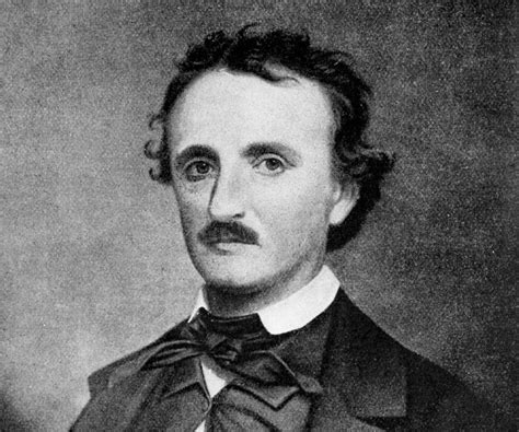 Edgar Allan Poe Literary Biography | what literary period did edgar allan poe write in