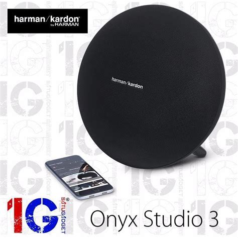 Buy 1 Get 1 Hk Onyx Studio 3 Black harman kardon onyx studio 3 wireles end 1 12 2018 12 15 pm