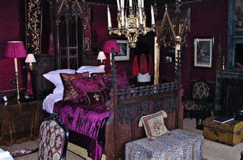 goth bedrooms beautiful things on pinterest harley quinn wednesday