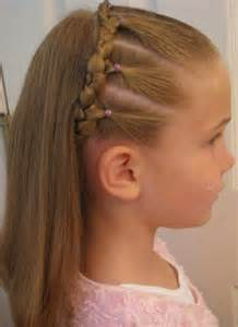 bridal hairstyles for children stylevia school kids hairstyles trends 2014