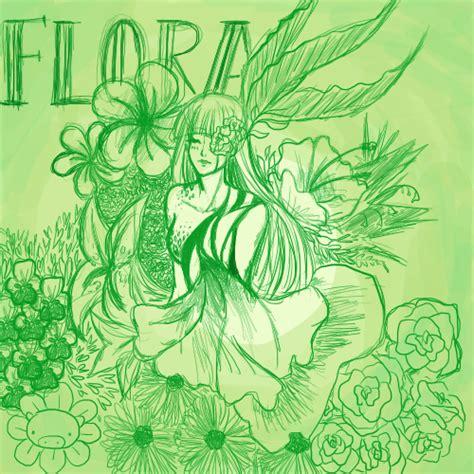 doodle flora flora doodle by domofudge on deviantart