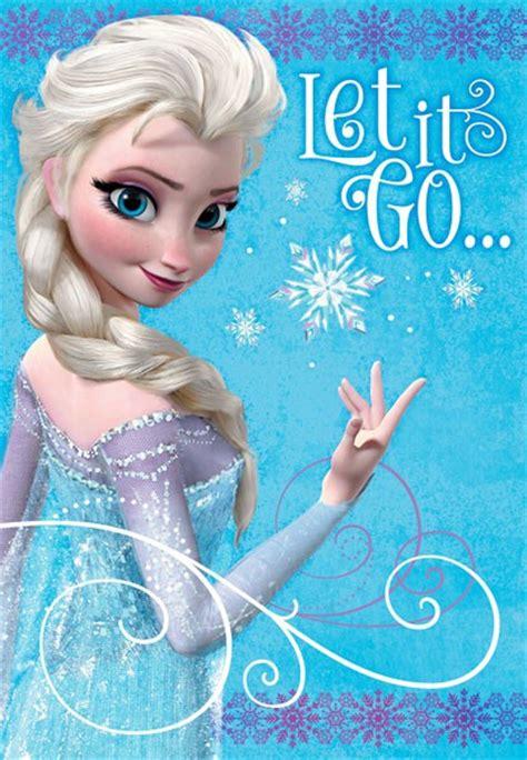 Frozen Birthday Cards Frozen Birthday Card Gangcraft Net