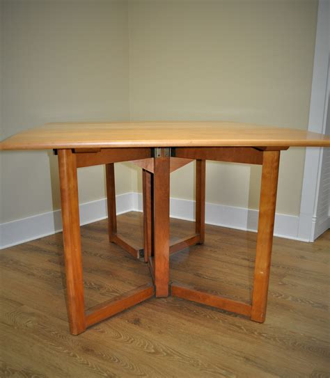 solid maple dining table solid maple drop leaf dining table dining tables
