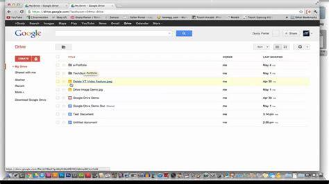 create form google docs tutorial google docs 2012 beginners tutorial youtube