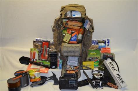 bug operator bug out bag loaded eberlestock operator g4 pack in dry