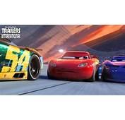 CARROS 3  Rel&226mpago McQueen Quer Se Recuperar De Acidente Em Nova