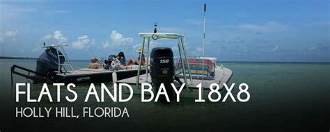 used boats for sale in daytona beach florida flats and bay boats for sale in daytona beach florida