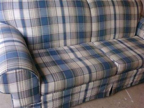broyhill plaid couch broyhill sofas bonus room for the home pinterest