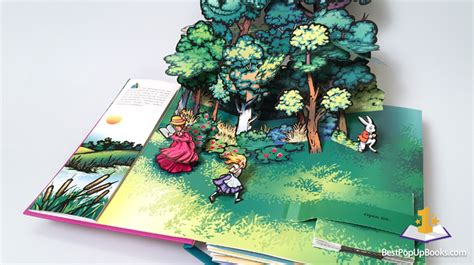 pop up picture books in pop up book by robert sabuda best