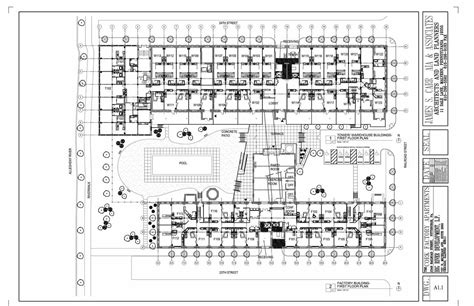 factory floor plan cork factory apartments pittsburgh pa drawings by james