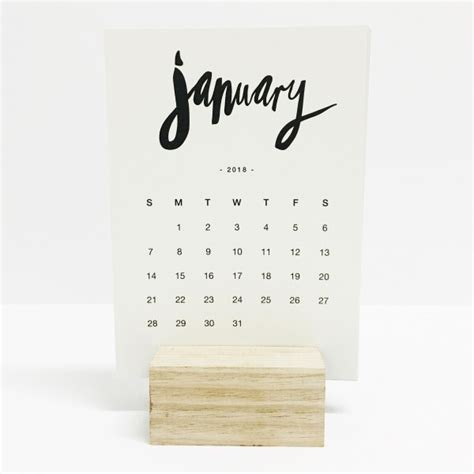 biome 2 year desk calendar with stand biome