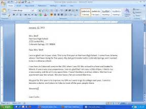 Business Letter Format Introduce Yourself sample business letter introducing yourself sample business letter
